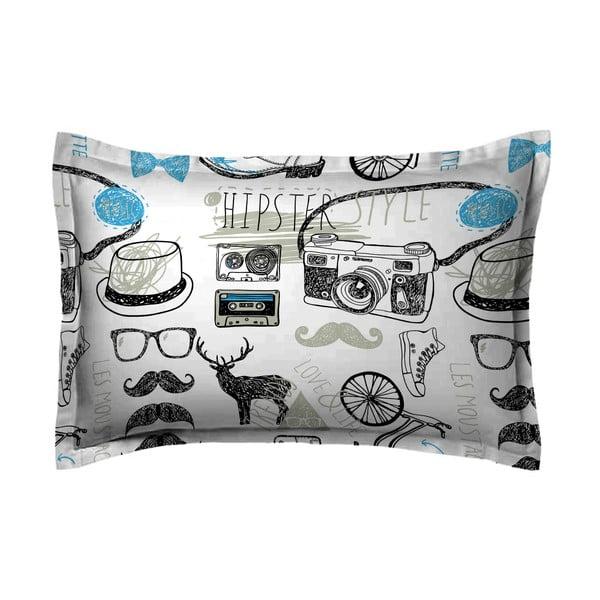 Poszewka na poduszkę Hipster Style, 50x70 cm