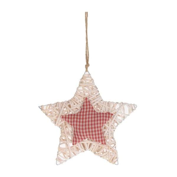 Dekoracja wisząca Star Ornament