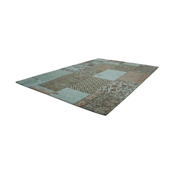 Dywany Jacquard 150 Tyrkys, 160x230 cm