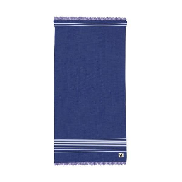 Plażowy ręcznik Origama L Atlantic