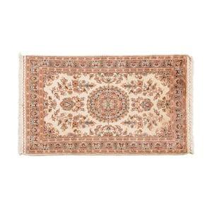 Ręcznie wiązany dywan Kashmirian, 133x79 cm