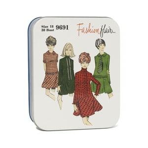 Pudełko na przybory do szycia Ladies Twiggy