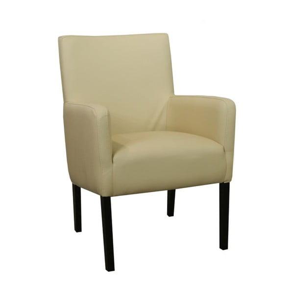 Fotel Bianka Cream