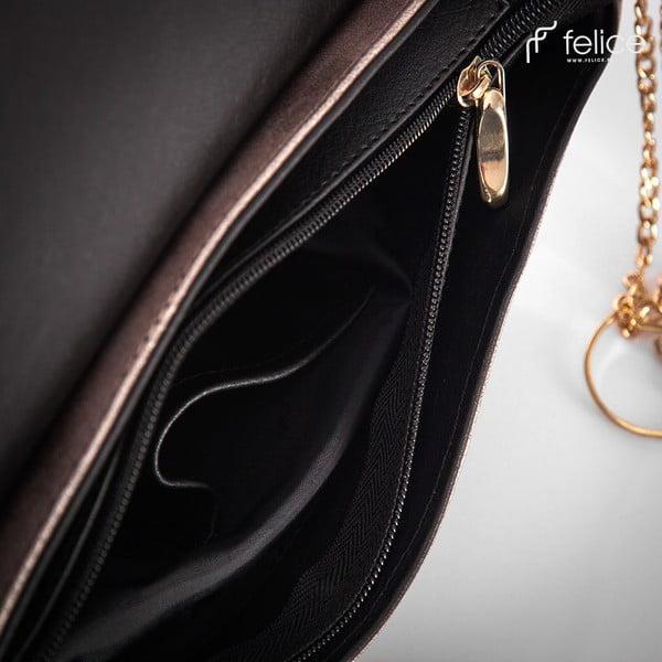 Torebka Felice A11 Gold/Black