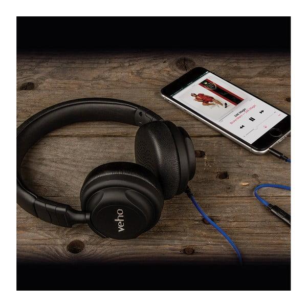 Słuchawki składane Veho Z-4 On Ear