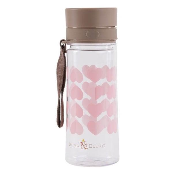 Butelka Beau&Elliot Confetti Pink, 500 ml