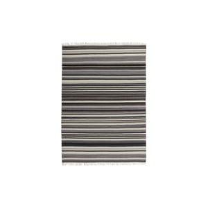 Wełniany dywan Atacama 160x230 cm, szary