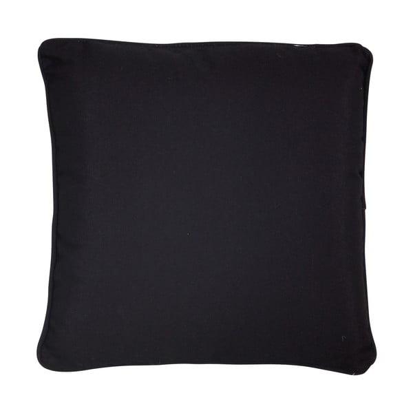 Poduszka Prim Noir, 30x30 cm