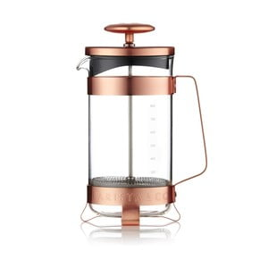 French press w kolorze miedzi Barista, 1 l