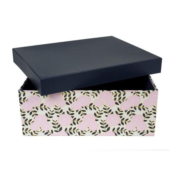 Pudełko Navy Blush I