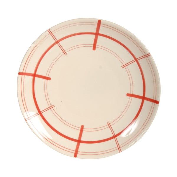 Talerz Round Sharp, 26 cm