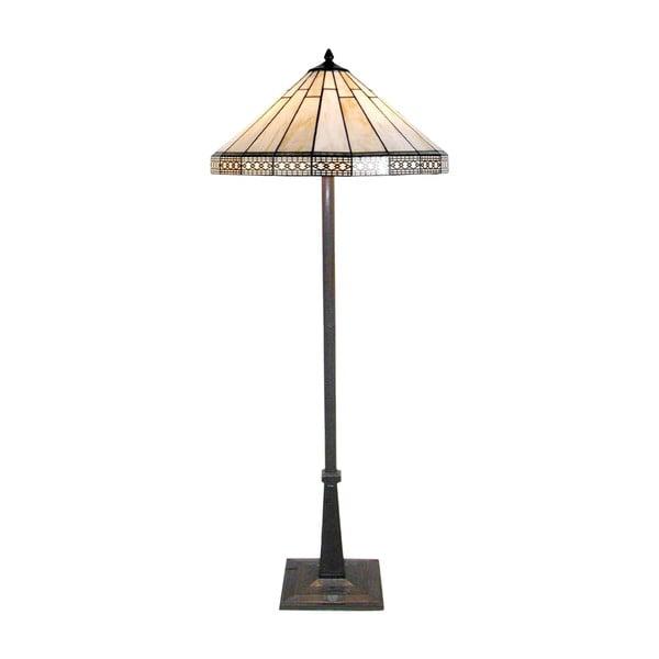 Lampa stojąca Tiffany Met