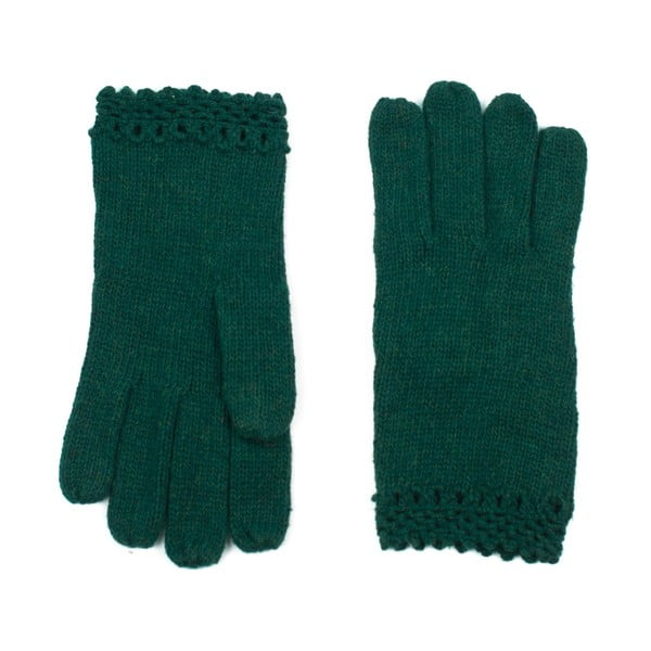 Rękawiczki Classic Green