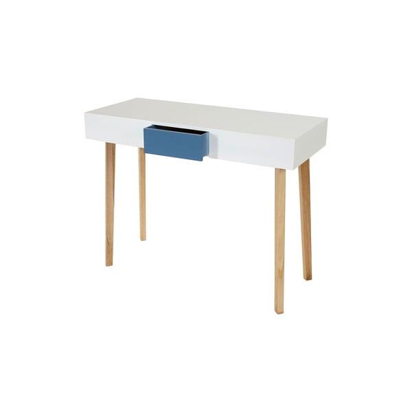 Konsolka Vaasa Cabinet Blue