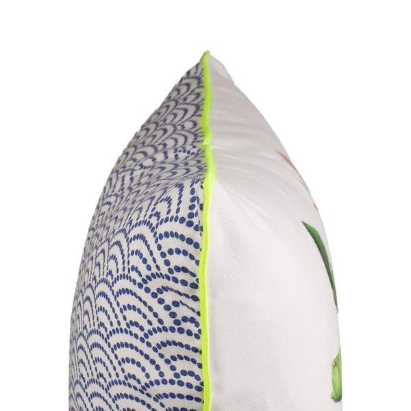 Poszewka na poduszkę HF Living Strelitzia, 50x50 cm