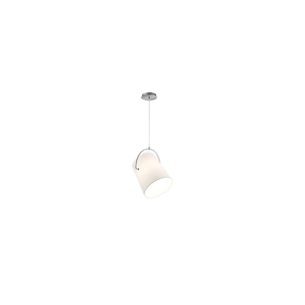 Lampa wisząca Trio Meran, wys. 1,5 m