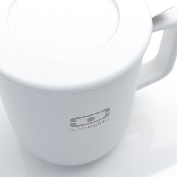 Sitko i wieczko do porcelanowego kubka MB Mug
