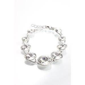 Bransoletka Laura Bruni Swarovski Elements Crystal