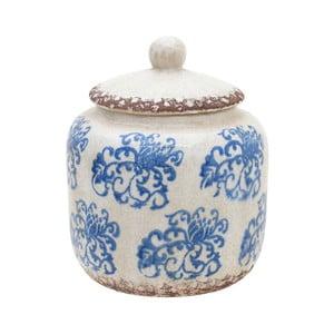 Wazon ceramiczny InArt Flowers, duży
