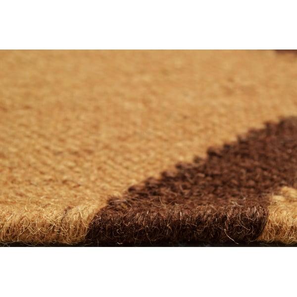 Ręcznie tkany dywan Kilim Modern 143, 150x240 cm
