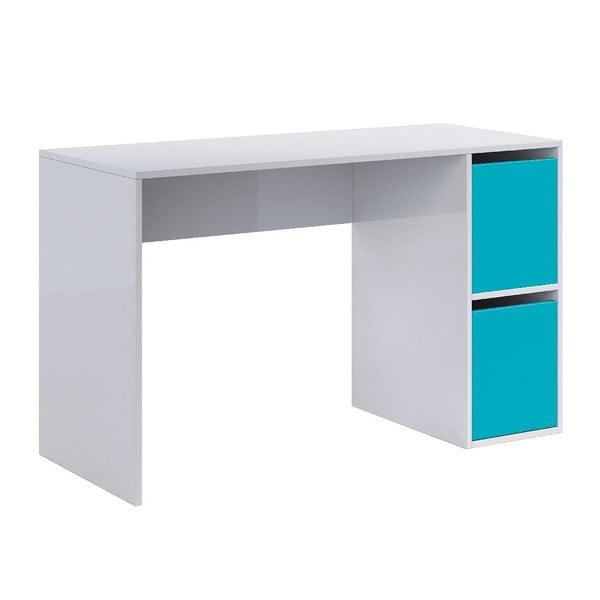 Niebiesko-białe biurko 13Casa Hesse