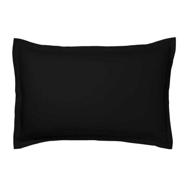 Poszewka na poduszkę Liso Negro, 50x70 cm