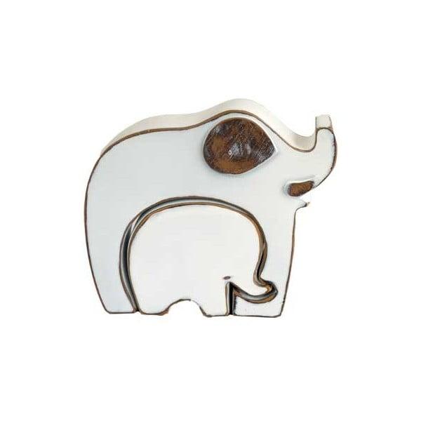 Rzeźba dekoracyjna Elephant