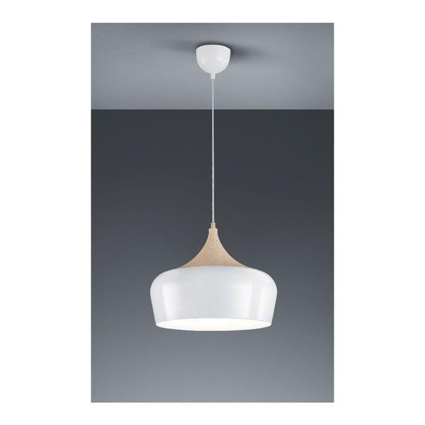 Lampa wisząca Nabab White