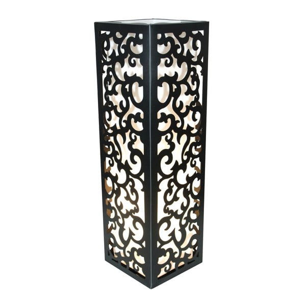 Lampa stołowa Orient Deco Black