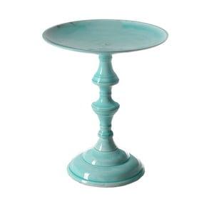 Świecznik Dear Turquoise