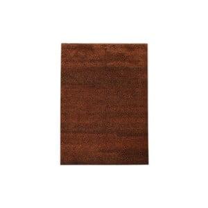 Dywan wełniany Kerima Terra, 70x140 cm