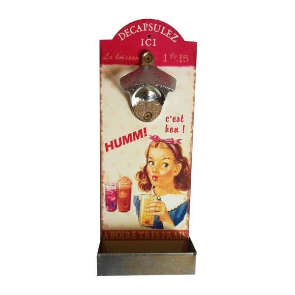 Naścienny otwieracz do butelek A Boire Tres Frais