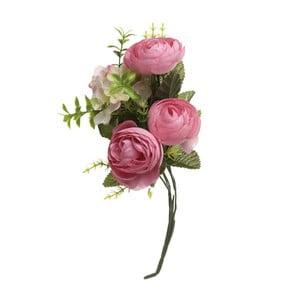 Różowy dekoracyjny kwiat Heaven Sends