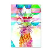 Plakat Pineapple Pink