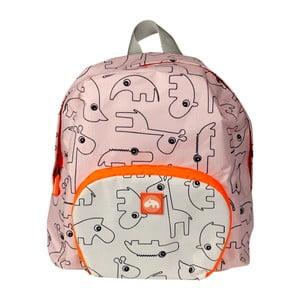 Różowy plecak Done by Deer