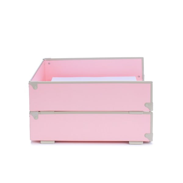 Organizer na listy Design Ideas Frisco Pink