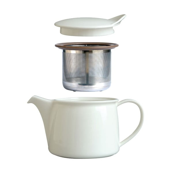 Dzbanek Brim 750 ml, biały