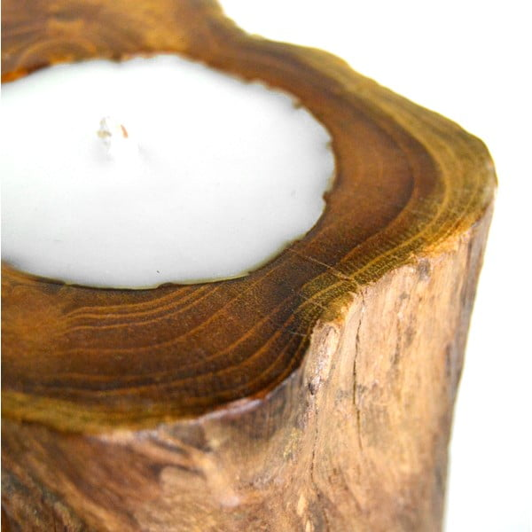 Świecznik Piece of Tree