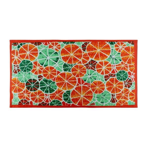 Ręcznik Citrus, 75x150 cm