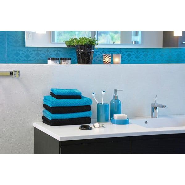 Ręcznik Galzone 100x50 cm, zielony