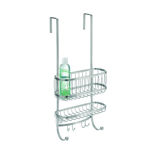 Koszyk prysznicowy York Lyra