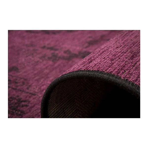 Dywan Cottage 160 purpurowy, 120x170 cm