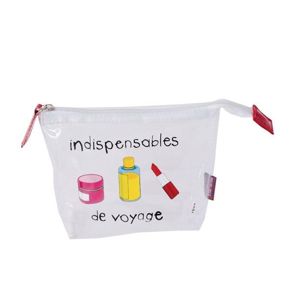 Kosmetyczka z pojemniczkami Indispensables