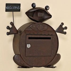 Skrzynka na listy Happy Frog