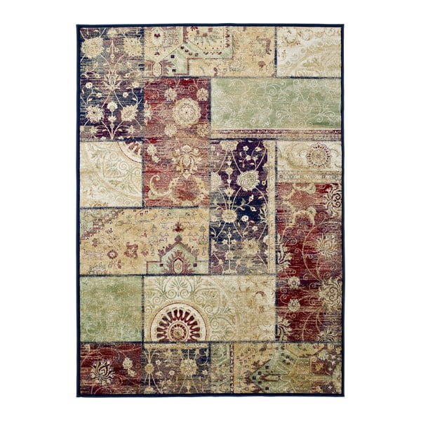 Dywan Universal Belga Squares, 160x230cm