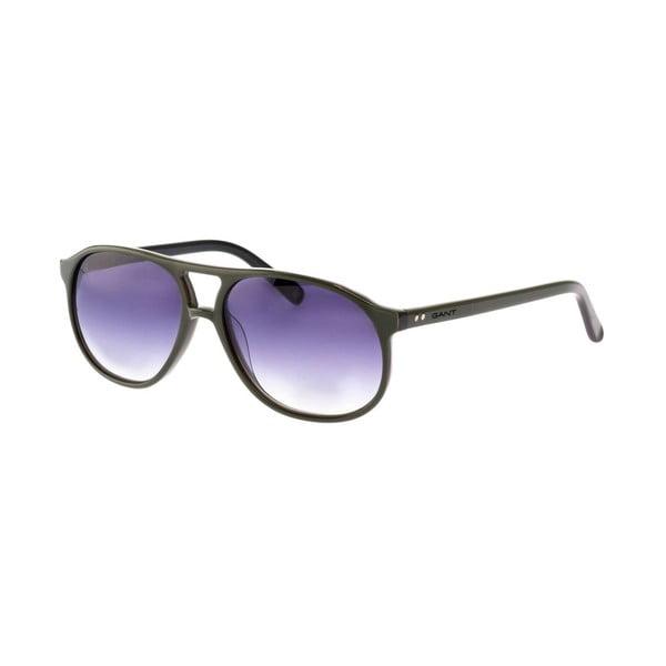 Męskie okulary przeciwsłoneczne GANT Stoff Green