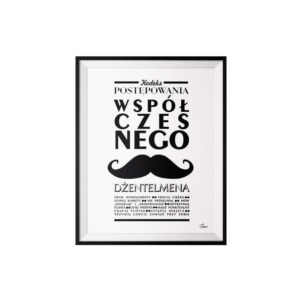 Plakat Kodex, 50x70 cm