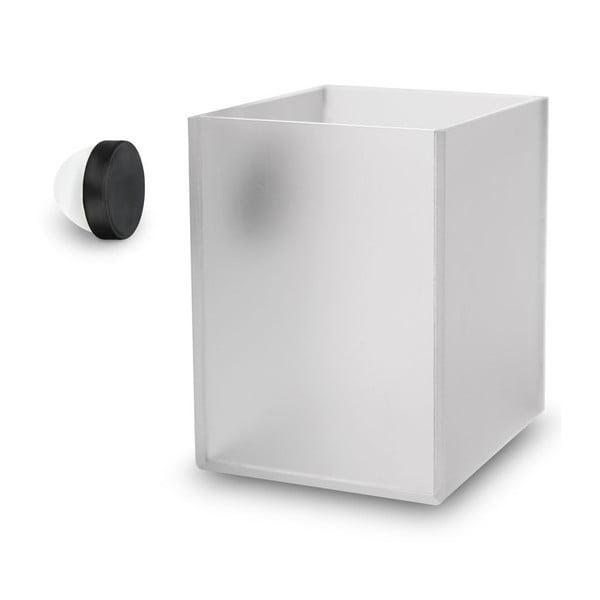 Białe pudełko na magnes Reenbergs Magnetic