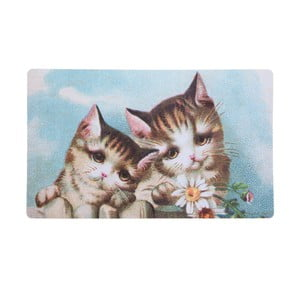 Wycieraczka Kitten, 73x44 cm