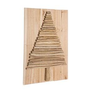 Drewniana dekoracja Bizzotto Tree